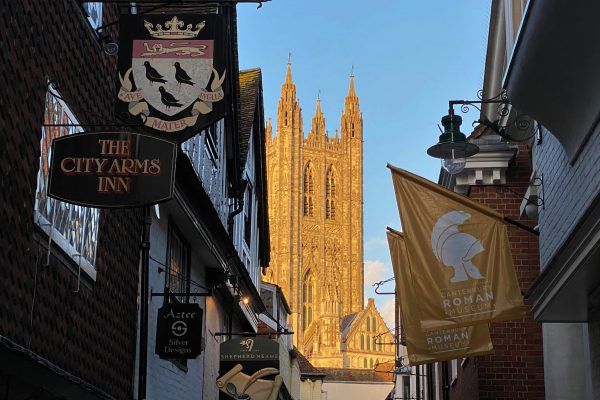 Canterbury adjusted